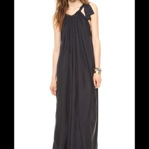 HATCH Collection - barefoot dress black o/s